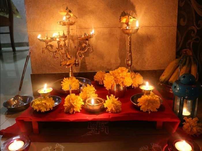 ashadha amavasya 2020 know about shubh muhurat puja vidhi vrat katha and importance of deep amavasya