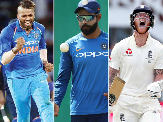 aakash chopra picks ben stokes as world number one all-rounder across all formats