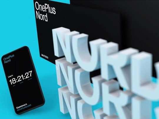 OnePlus Nord होगा किफायती 5G स्मार्टफोन, जानें इसके बारे में सब कुछ