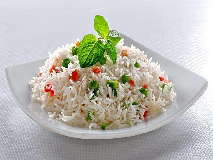 Basmati Rice : स्वाद में बेहद लजीज है ये बासमती चावल, कीमत भी नहीं है ज्यादा