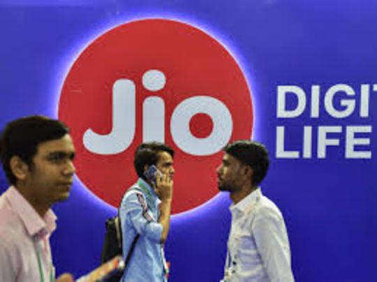 जियो की दिल्ली और मुंबई में 5जी ट्रायल की योजना है।