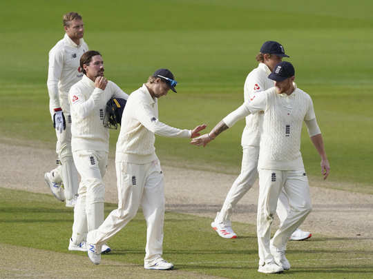 eng vs wi 2nd test turning point as england beats west indies to level series