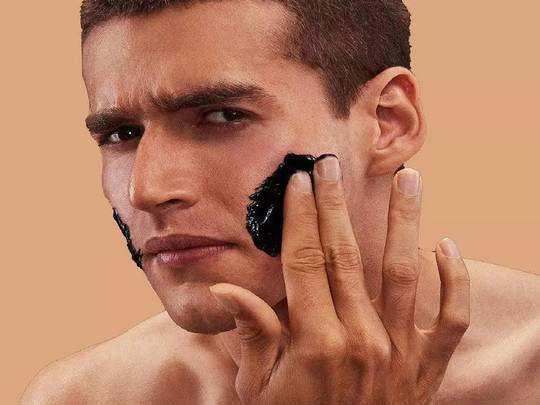 Skin Care : पुरुषों की त्वचा को मिनटों में चमका देगा ये फेस मास्क, कीमत भी है इतनी कम!