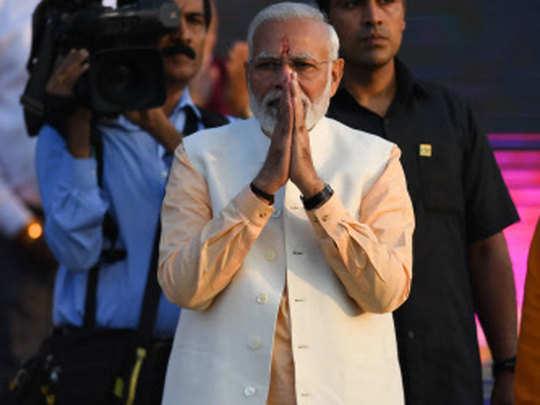 इंडिया आइडियाज समिट 2020 को आज रात पीएम नरेंद्र मोदी करेंगे संबोधित