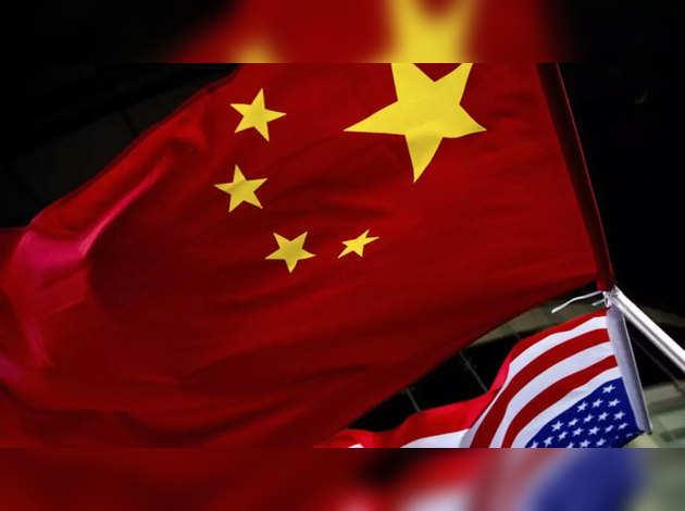 अमेरिका ने चीन से ह्यूस्टन कॉन्स्युलेट बंद करने को कहा