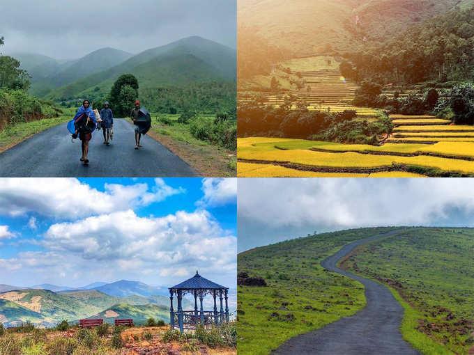 देखें, देवमली पहाड़ियों की खूबसूरत तस्वीरें