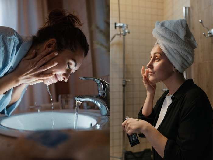 bedtime beauty habits you should follow every night to pamper yourself
