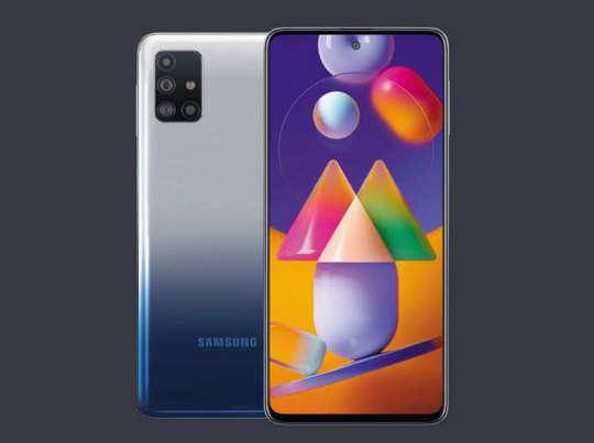 Samsung Galaxy M31s के कैमरा डीटेल्स लीक, रैम और स्टोरेज वेरियंट का भी चला पता