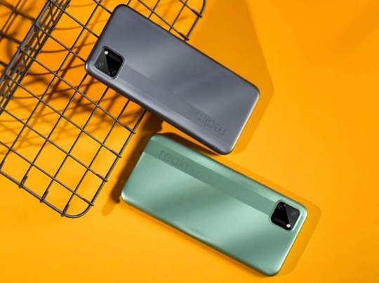 रियलमी के नए फोन में प्री-इंस्टॉल्ड थे बैन चाइनीज ऐप, सीईओ ने कहा- अब नहीं मिलेंगे