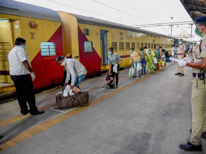 sharmik train