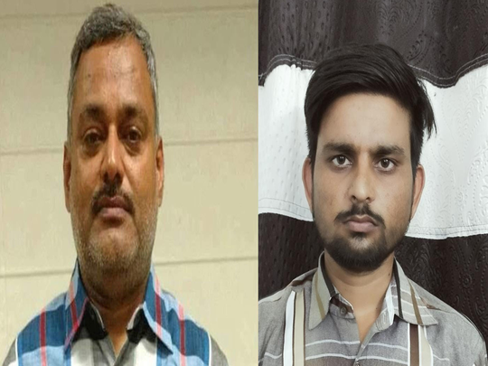 गिरफ्तार हुआ शिवम दुबे