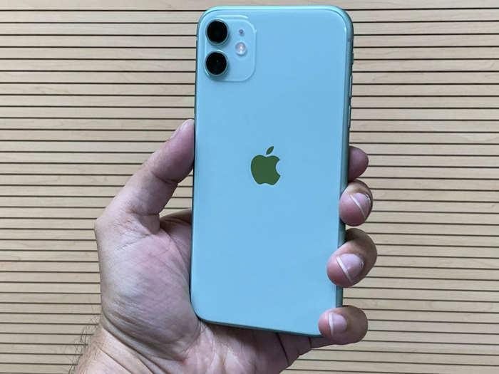 चीन को बड़ा झटका, भारत में बनने लगे iPhone 11