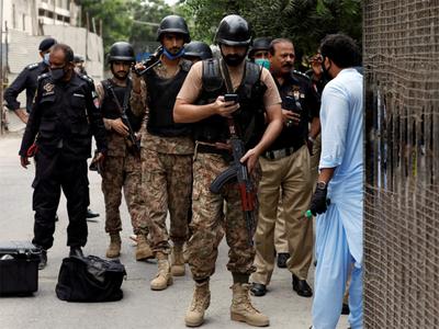 पाकिस्तान में तेजी से बढ़ रहे आतंकी हमले
