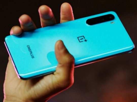 OnePlus Nord को खरीदने का मौका, 27 जुलाई को है पॉप-अप सेल