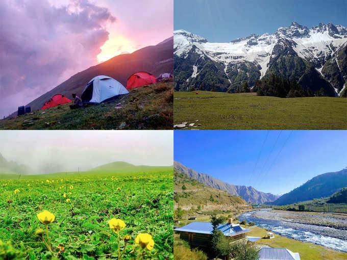 देखें, हिमाचल प्रदेश के पब्बर वैली की खूबसूरत तस्वीरें