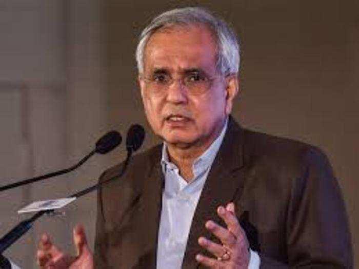 नीति आयोग के उपाध्यक्ष राजीव कुमार (फाइल फोटो)