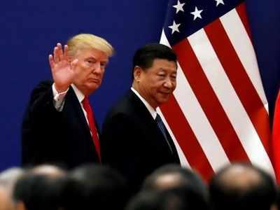 राष्ट्रपति ट्रंप और जिपनिंग