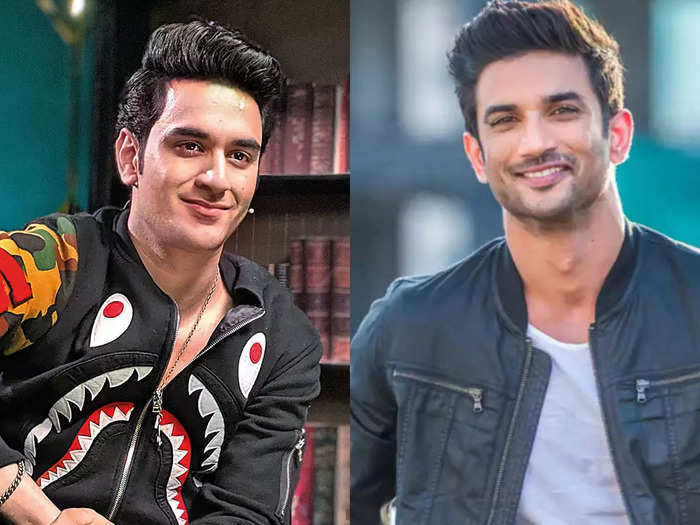 vikas gupta demands cbi inquiry for sushant singh rajput says he was killed not necessarily physically but he was