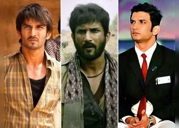 जानें, सुशांत की फिल्मों ने कितनी की कमाई