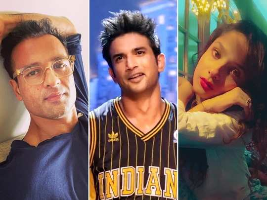 dil bechara tv celeb review
