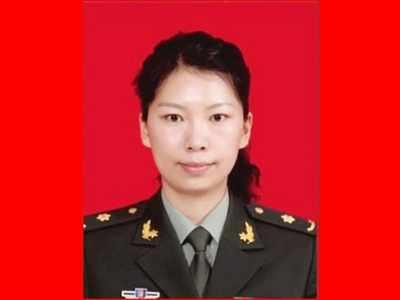 चीनी महिला जासूस