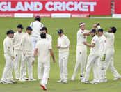 ENG vs WI: मैनचेस्टर टेस्ट के दूसरे दिन बैकफुट पर विंडीज