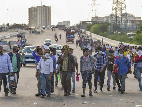 companies facing mass labour crisis amid coronavirus pandemic