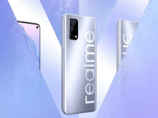 Realme कल लॉन्च करेगी नया 5G फोन, जानें फीचर्स