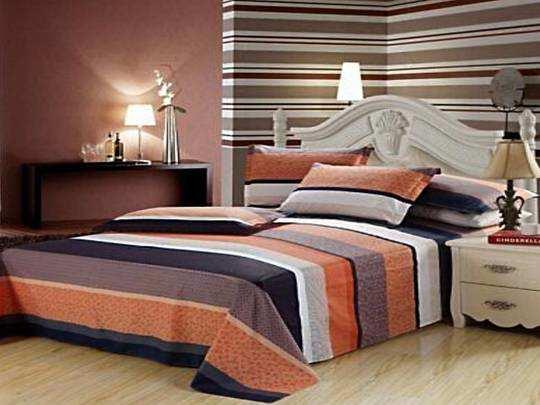 Online Shopping : प्योर कॉटन के Single Bedsheet With Pillow Cover पर मिल रही है बंपर छूट