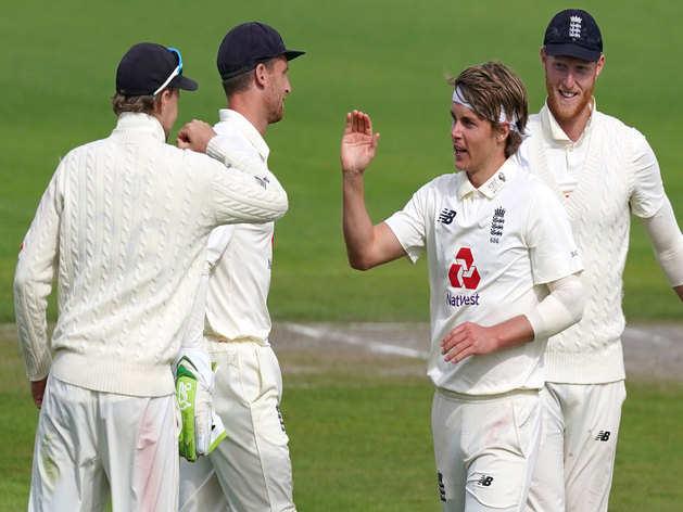 मैनचेस्टर टेस्ट: तीसरे टेस्ट में मुश्किल में वेस्टइंडीज