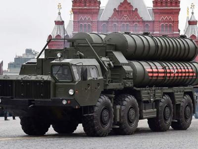 रूस ने चीन को एस-400 मिसाइलों की डिलेवरी रोकी