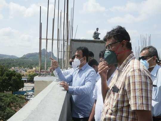 Dr. C N Ashwathnarayan