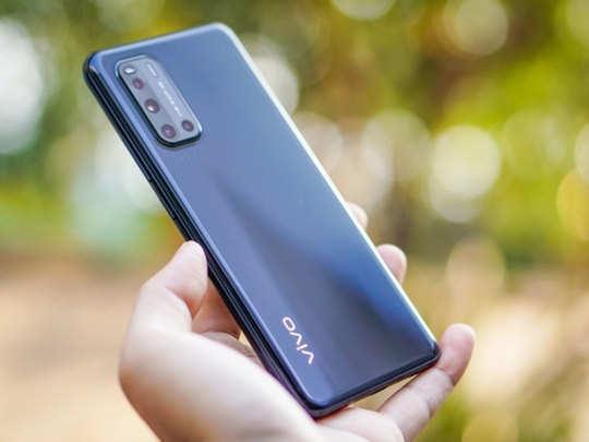 6 कैमरे वाला Vivo V19 स्मार्टफोन हुआ 4 हजार रुपये सस्ता, जानें नई कीमत