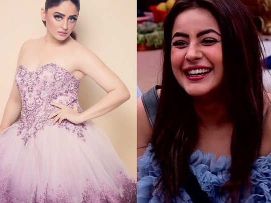 mahhi vij borrowed clothes for shehnaaz gill during bigg boss 13 stylist blame still her clothes were not returned