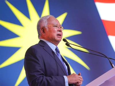 मलेशिया के पूर्व प्रधानमंत्री नजीब रज्जाक दोषी करार
