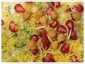 Watch: How to make Papdi Bhel
