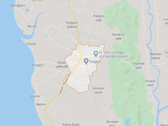 Palghar-Earthquake