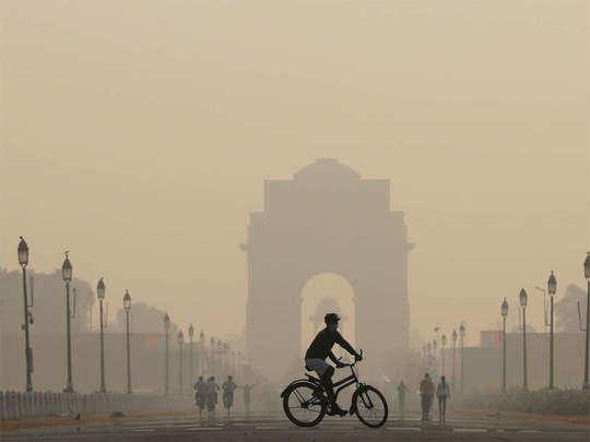 प्रदूषण (फाईल फोटो)