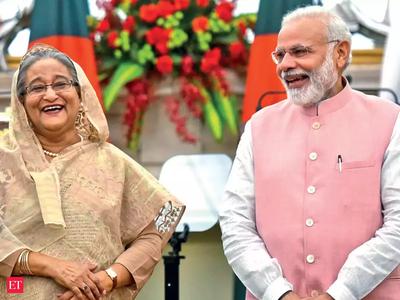 बांग्लादेश ने भारत के साथ दोस्ती को बताया अटूट