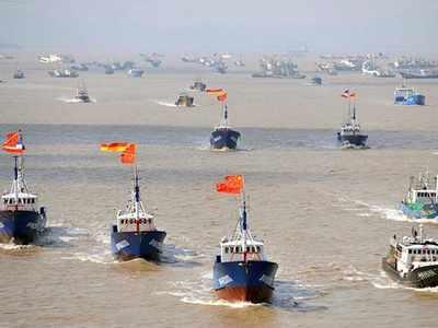 चीनी जहाज (फाइल फोटो)