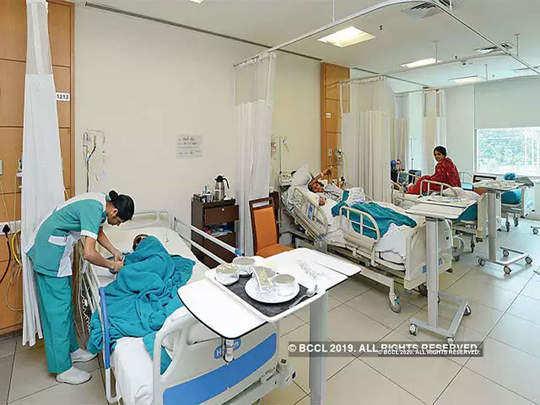 Corona Cases In Delhi: 24 घंटे में 1,035 नए केस, फिर बढ़े मामले