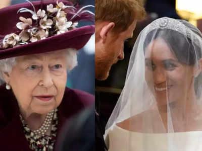 शादी से पहले नाराज हो गई थीं महारानी