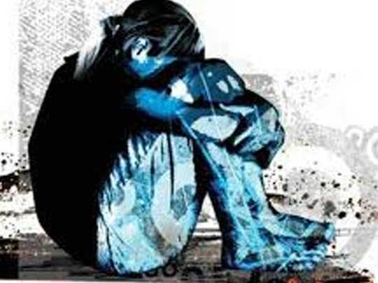 लज्जास्पद! माजी आमदाराने केला १२ वर्षीय मुलीवर बलात्कार (प्रातिनिधिक फोटो))