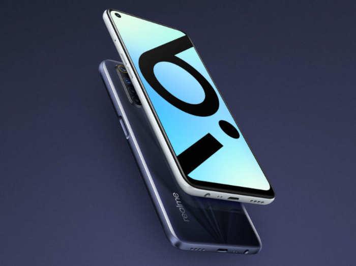 5 कैमरे वाले Realme 6i की सेल कल, जानें कीमत और स्पेसिफिकेशन्स