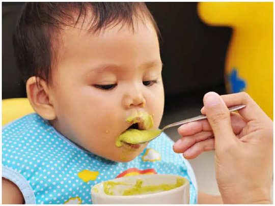 foods to increase brain power of babies in hindi