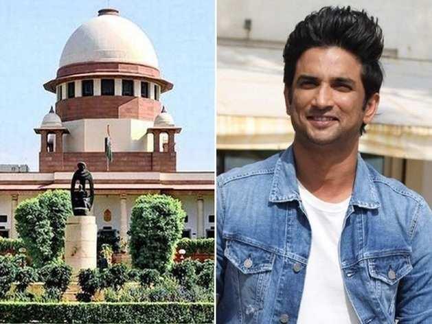 Supreme Court refuses PIL seeking CBI probe in Sushant Rajput Case