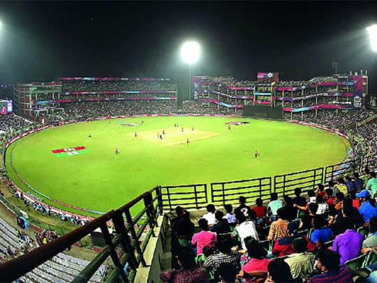 आयसीसीचे क्रिकेट सामने