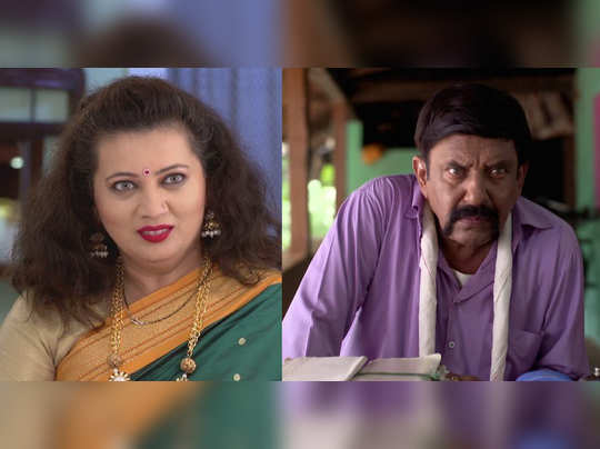 marathi tv serial villain share their experience