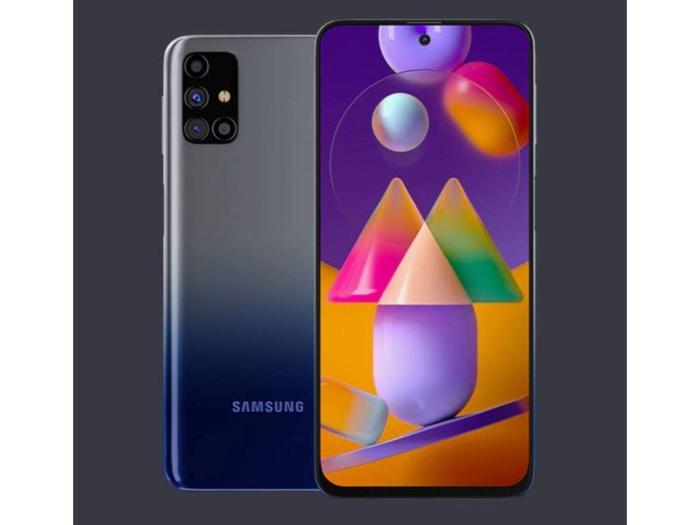 मोठा धमाका; #MonsterShot Samsung Galaxy M31s चे सर्व फीचर्स समोर; पाहा, का आहे बेस्ट कॅमेरा फोन