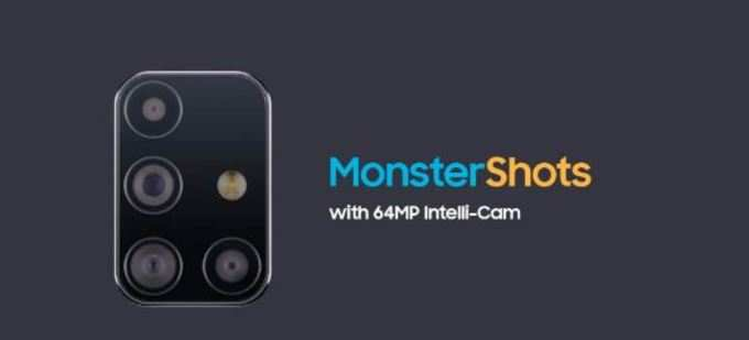 MonsterShots